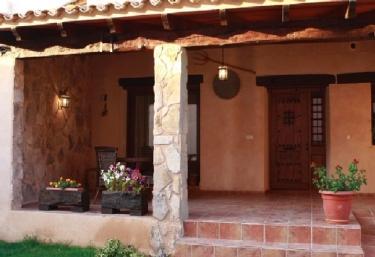 Casa Rural El Vallejo - Valverdejo, Cuenca