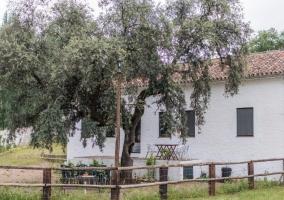 La Umbría de la Ribera- Casa de la Encina