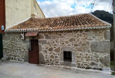 Casa Rural Mirador del Picote - Villatoro, Ávila