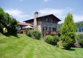 Casa Rural Erdikoetxe