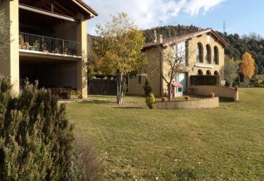 Mas la solana  - Olot, Girona