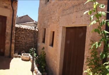 Casa Tío Prudencio - Morcuera, Soria