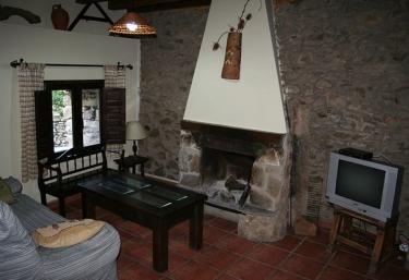 Casa rural La Taina