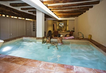 El Jardinet de Sant Esteve - Olot, Girona