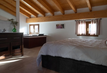 Alojamiento Rural Abuela Andrea - Molinilla, Álava