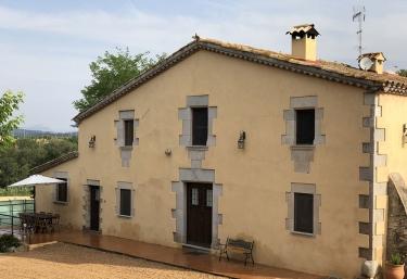 Mas Serra II - Olot, Girona