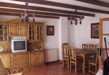 Casa Arturo I - Sahagun, León