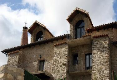 El Mirador de Bagüés - Bagues, Zaragoza