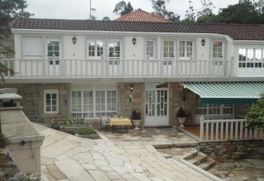 Casa Os Batans - Vimianzo, A Coruña