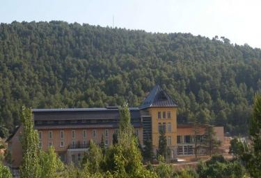 Antic Balneari de Rocallaura - Rocallaura, Lleida
