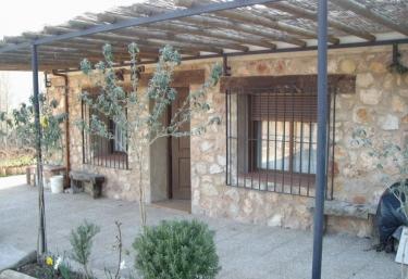 Molino Noguerón - Riopar, Albacete