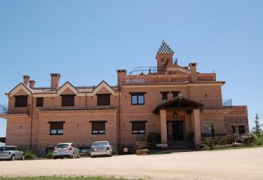 Spa Complejo Rural Las Abiertas - San Bartolome De Las Abiertas, Toledo