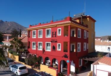 Hotel Atrium - Bolnuevo, Murcia