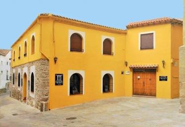 Casa Rural El Infante - Oropesa, Toledo