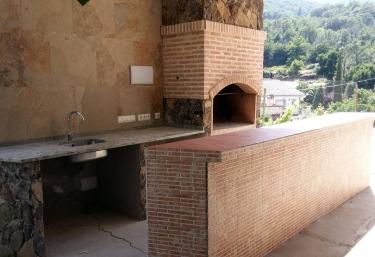 Complejo El Mesón- Casa El Batán - Real De San Vicente, Toledo