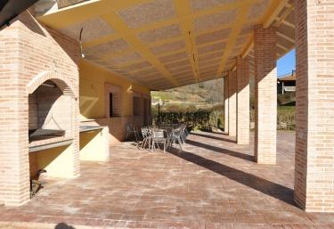 Complejo El Mesón- Casa Monte de Venus - Real De San Vicente, Toledo