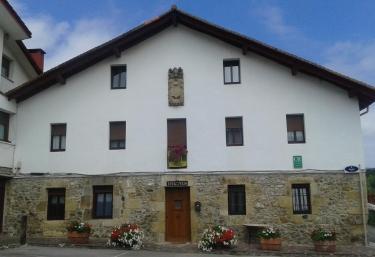 Casa Rural Irigoien - Zubieta, Guipúzcoa
