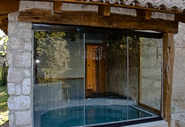 El Molino de Torquemada - Torquemada, Palencia
