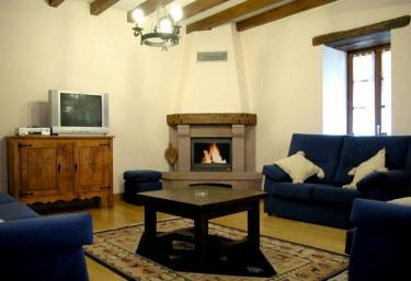 Casa Rural Perugorria Berria - Etxalar/echalar, Navarra