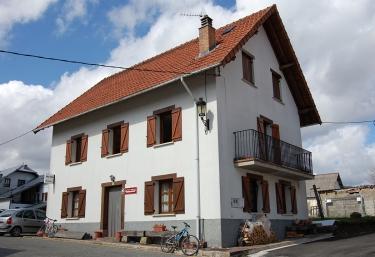 Casa rural Pedroarena - Burguete/auriz, Navarra