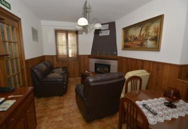 Casa Rural Teodoro Barrio - Arive/aribe, Navarra