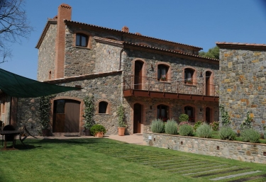 Hotel Rural Can Vila  - Sant Esteve De Palautordera, Barcelona