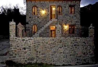 El Corralico del Moncayo.  Suite Danel - Alcala De Moncayo, Zaragoza