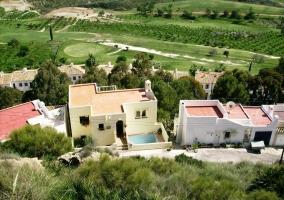 Casa Rural B&B Casamedico