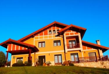 Casa Rural Telleri - Sopelana, Vizcaya