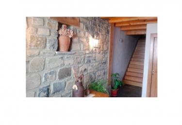 Casa Rural Aldekoa - Ziga, Navarra