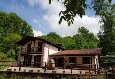Casa Oñaska - Elvetea/elbete, Navarra