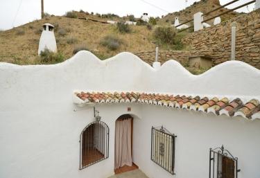 Cueva Tranquila - Azahar - Gorafe, Granada