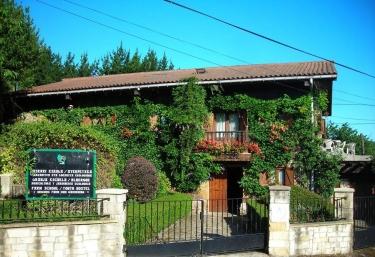 Albergue Areitz Soroa - Galdames, Vizcaya