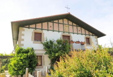 Caserio Kamirune - Laukiz, Vizcaya