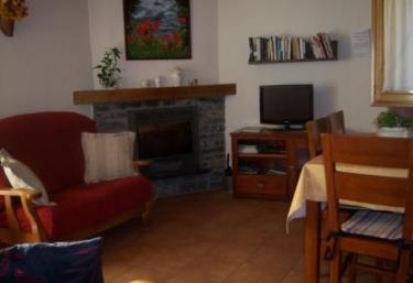 Casa Rogel - Llessui, Lleida