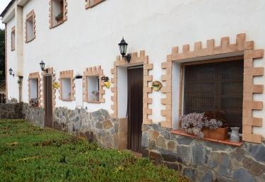 Casa rural Finca Cecilio