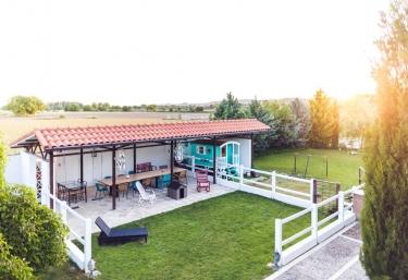 Casa rural Hearts & Ponies