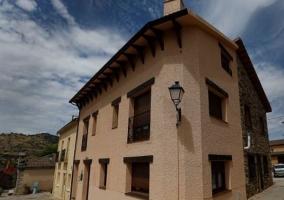 Casa Rural Fuente del Arca Prádena