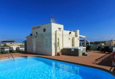 Hotel Sa Volta - Es Pujols/els Pujols (Formentera), Formentera