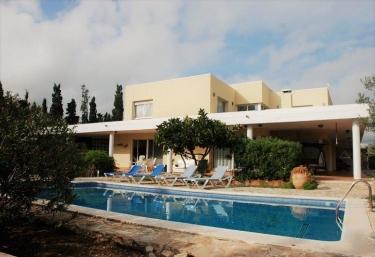 Villa Roser - L' Ametlla De Mar, Tarragona