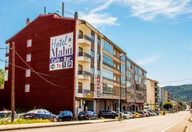 Hotel Mabú  - Outariz (Arrabaldo orense), Orense