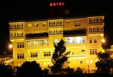 Hotel San Rosendo  - Outariz (Arrabaldo orense), Orense