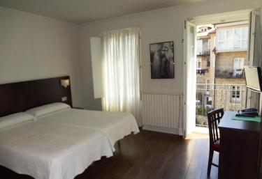 Hotel Irixo  - Outariz (Arrabaldo orense), Orense