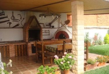 Casa Rural Filuchi - La Vid, Burgos