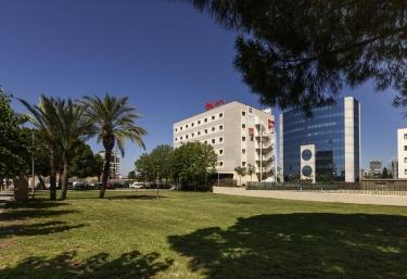 Ibis Murcia - Murcia (Capital), Murcia