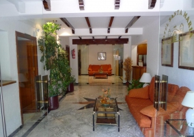 Hotel Santa María