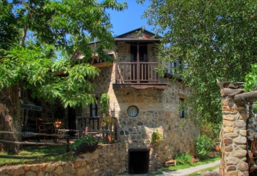 Casa rural Agoga - Carucedo, León