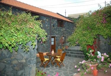Casa rural Finca Tesbabo - Tesbabo, El Hierro