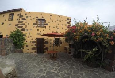 Casa Los Abuelos - El Pinar (V. Hierro), El Hierro