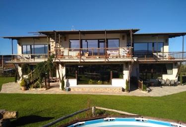 Casa Rural Finca Los Pájaros - Navahermosa, Toledo